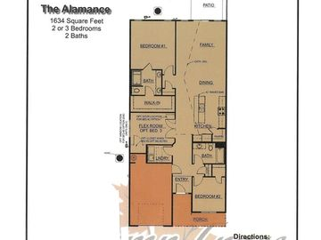 911 Alice Court Haw River, NC 27258 - Image 1