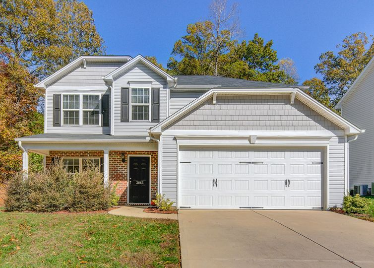3863 Stafford Run Court High Point, NC 27265