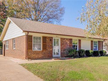 2614 Hillway Drive Greensboro, NC 27407 - Image 1