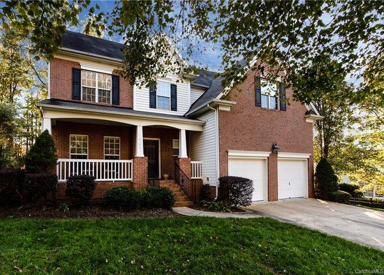 14343 Maclauren Lane Huntersville, NC 28078