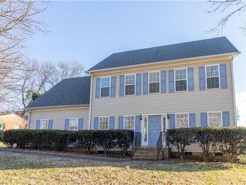 2227 Oak Hill Drive Greensboro, NC 27408 - Image 1