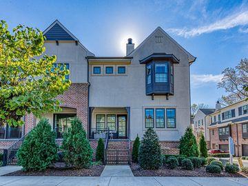 4050 City Homes Place Charlotte, NC 28209 - Image 1