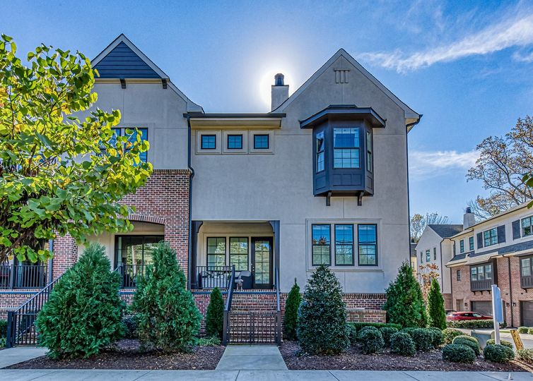 4050 City Homes Place Charlotte, NC 28209