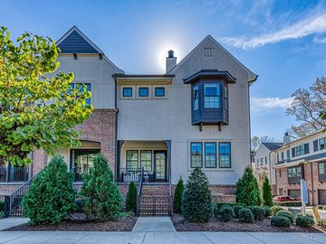 4050 City Homes Place Charlotte, NC 28209 - Image 1