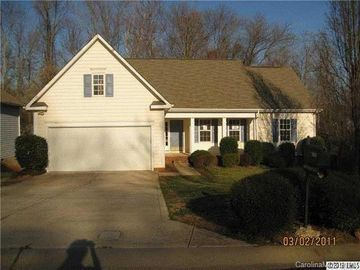 11620 Long Forest Drive Charlotte, NC 28269 - Image