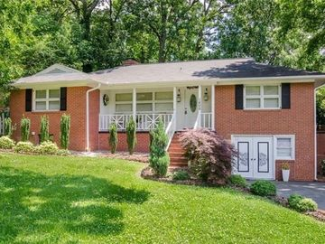 1406 Emerywood Drive High Point, NC 27262 - Image 1