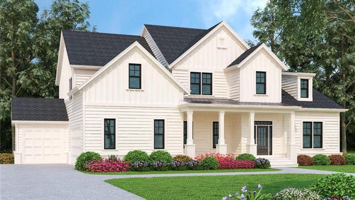 108 Fairfax Court #4 Mooresville, NC 28117