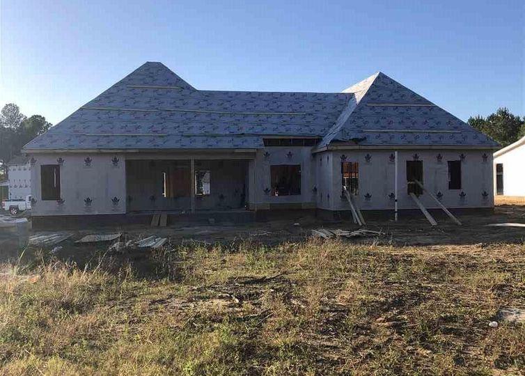 95 Creek Crossing Drive, Benson, NC 27504