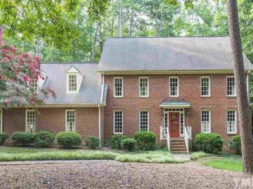 10100 Clairbourne Place Raleigh, NC 27615 - Image 1