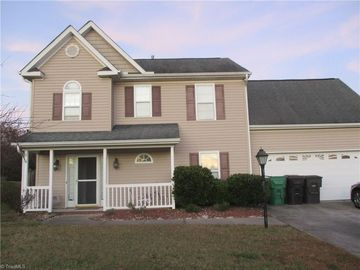6036 Evans Mill Road High Point, NC 27265 - Image