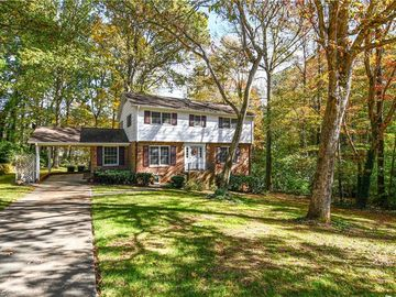 1708 Red Forest Road Greensboro, NC 27410 - Image 1