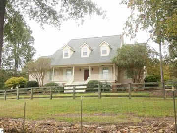 215 Johns Creek Road Hodges, SC 29653 - Image 1