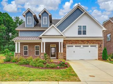 8013 Northwest Meadows Drive Stokesdale, NC 27357 - Image 1