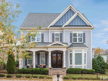 1909 Green Oaks Parkway Holly Springs, NC 27540 - Image 1