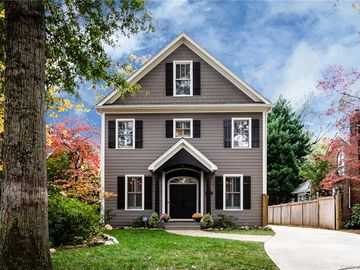 2216 Chesterfield Avenue Charlotte, NC 28205 - Image 1