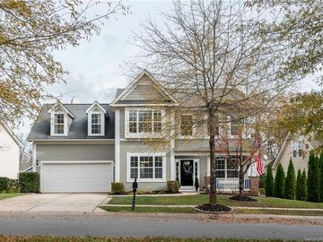 5402 Colonial Garden Drive Huntersville, NC 28078 - Image