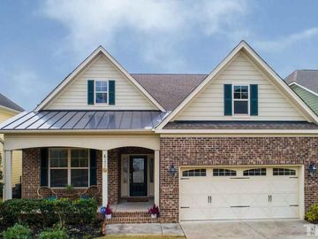 120 Silver Bluff Street Holly Springs, NC 27540 - Image 1