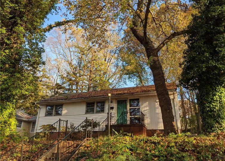 705 Cliffside Terrace Greensboro, NC 27403