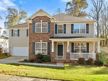 6409 Colonial Garden Drive Huntersville, NC 28078 - Image 1