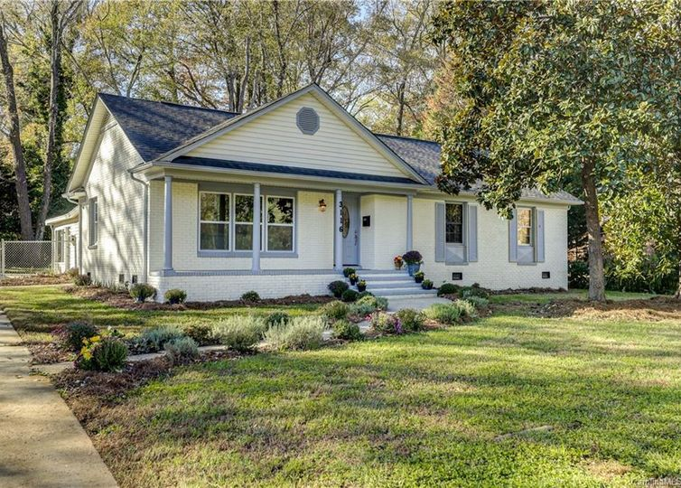 3116 Archdale Drive Charlotte, NC 28210