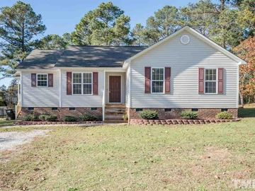 312 Cabin Grove Court Angier, NC 27501 - Image 1