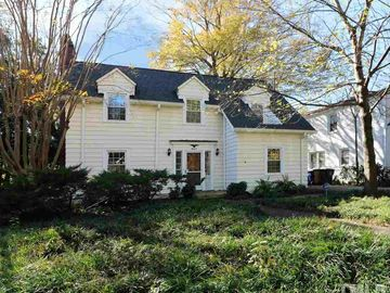 2409 Stafford Avenue Raleigh, NC 27607 - Image 1