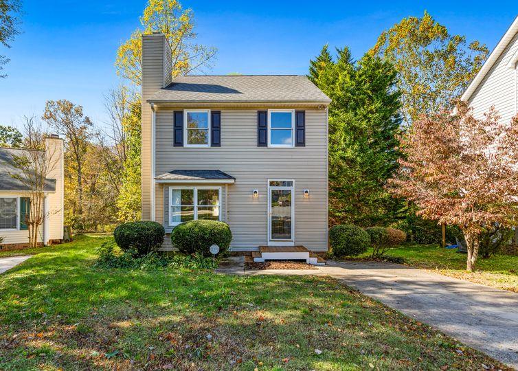 19 Gatehouse Lane Greensboro, NC 27407
