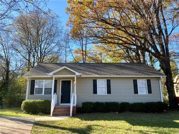1007 Sykes Avenue Greensboro, NC 27405 - Image 1