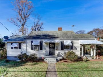 1109 Cleburne Street Greensboro, NC 27408 - Image 1