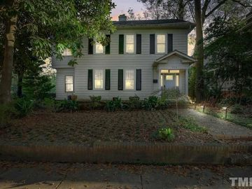 314 E Forest Drive Raleigh, NC 27605 - Image 1