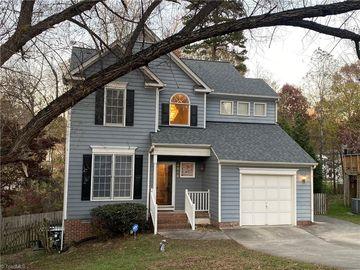 4914 Crofton Springs Court Greensboro, NC 27407 - Image 1