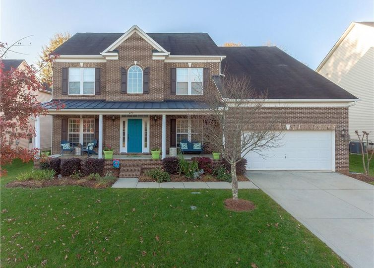 427 Glandon Court Fort Mill, SC 29708