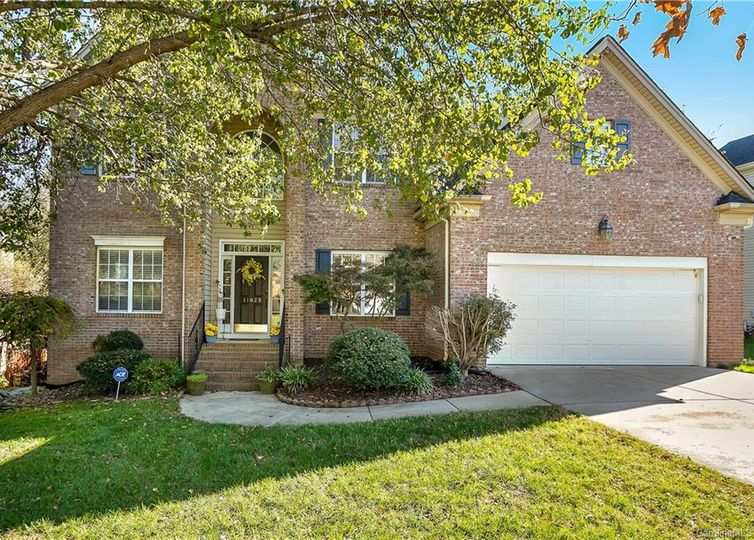 11023 Valley Spring Drive Charlotte, NC 28277