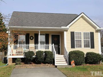 4508 Archibald Way Raleigh, NC 27616 - Image 1