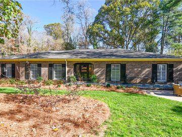 214 Mistletoe Drive Greensboro, NC 27403 - Image 1