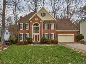 15113 Sharrow Bay Court Huntersville, NC 28078 - Image