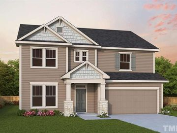 108 Select Court Holly Springs, NC 27540 - Image