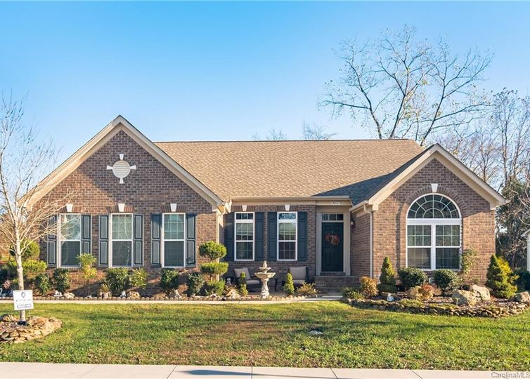 3021 Thorndale Road Indian Trail, NC 28079