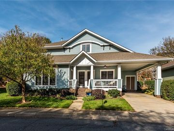 414 Olmsted Park Place Charlotte, NC 28203 - Image 1