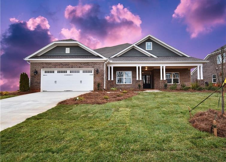 8008 Northwest Meadows Drive Lot 86 Stokesdale, NC 27357