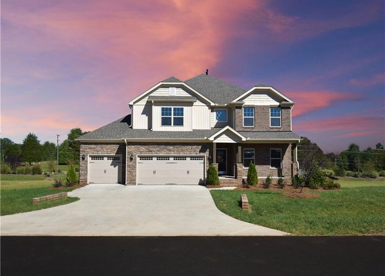 7920 Northwest Meadows Drive Lot 85 Stokesdale, NC 27357