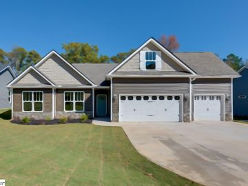 3 Waters Meadow Trail Taylors, SC 29687 - Image