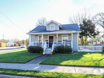 1014 N Ridge Avenue Kannapolis, NC 28083 - Image 1