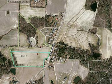 Tract 3 Montague Road Angier, NC 27501 - Image 1