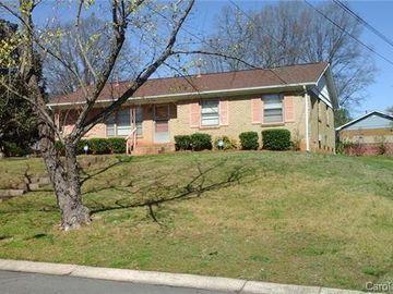 301 Fairgreen Drive Charlotte, NC 28217 - Image