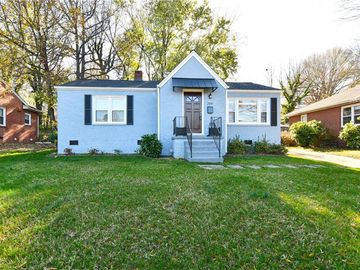 219 Lindell Road Greensboro, NC 27403 - Image 1