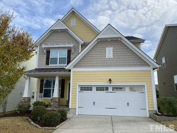 91 Cliffdale Road Chapel Hill, NC 27516 - Image