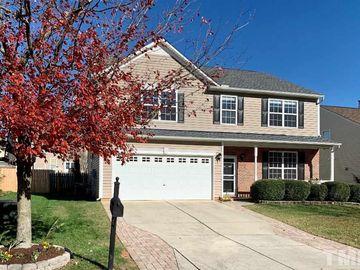 129 Chandler Springs Drive Holly Springs, NC 27540 - Image 1