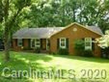 6825 Elm Forest Drive Charlotte, NC 28212 - Image