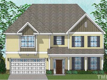 425 Cahors Trail Holly Springs, NC 27540 - Image 1